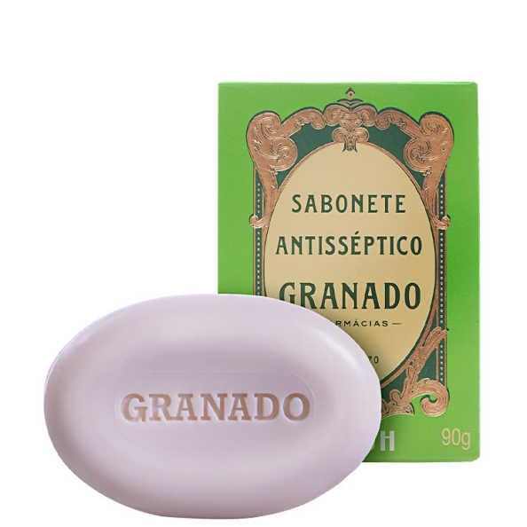 Granado Fresh Antisséptico - Sabonete Facial 90g