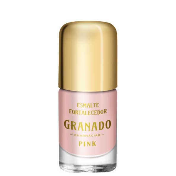 Granado Pink Fortalecedor Grace - Esmalte 10ml