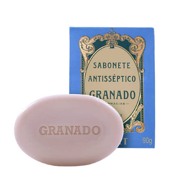 Granado Sport Antisséptico - Sabonete Facial 90g