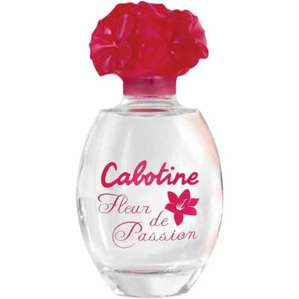 Cabotine Fleur de Passion Grès Eau de Toilette - Perfume Feminino 50ml