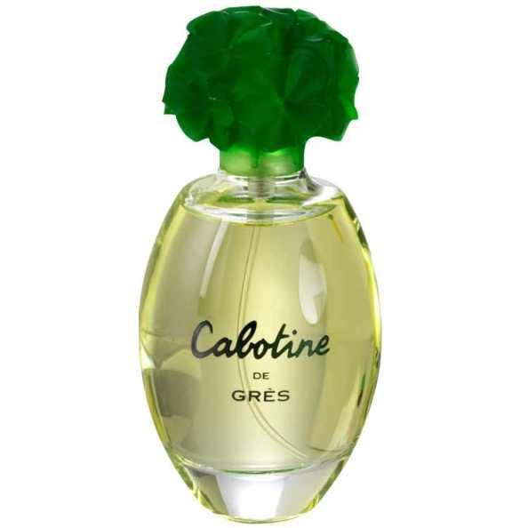 Cabotine Grès Eau de Toilette - Perfume Feminino 30ml