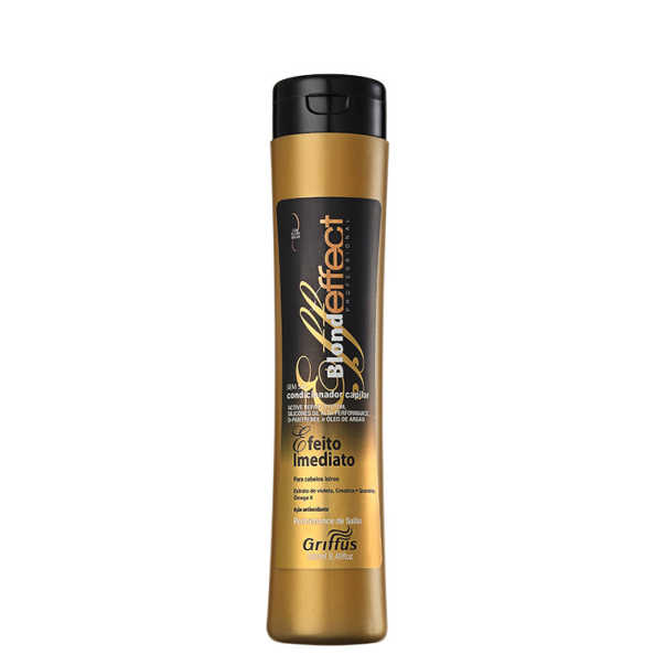 Griffus Blond Effect - Condicionador 280ml