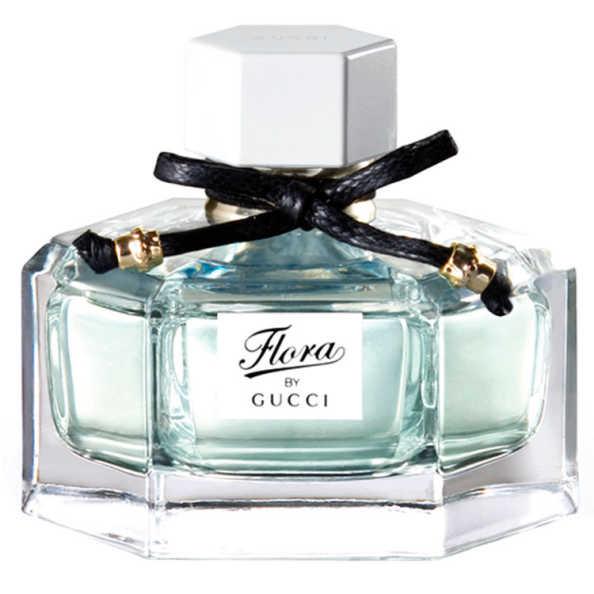 Flora by Gucci Eau de Toilette - Perfume Feminino 75ml
