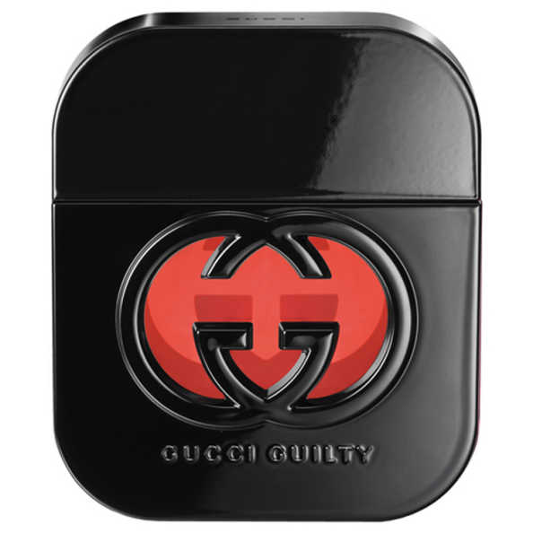 Gucci Gulty Black Eau de Toilette - Perfume Feminino 30ml