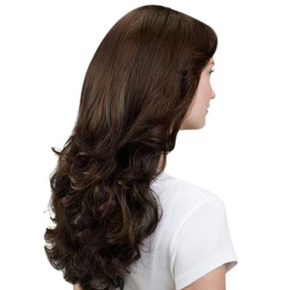 Hairdo Ondulado - Chocolate 58 Cm