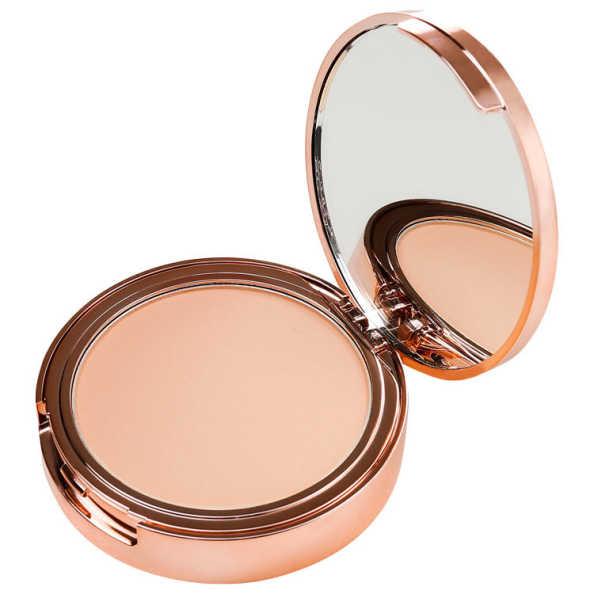 Hot Makeup Touch Me Up TU20 - Pó Compacto 7g
