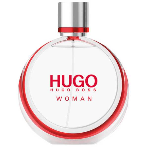 Hugo Woman Hugo Boss Eau de Parfum - Perfume Feminino 50ml