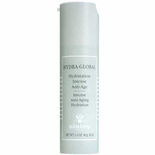 Sisley Hydra- Global Hydration Intense Anti-Age - Hidratante Facial 40ml