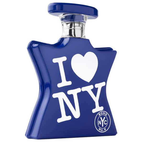 I Love New York For Fathers Bond N.9 Eau de Parfum - Perfume Masculino 50ml