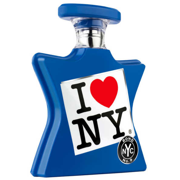 Bond N.9 Perfume Masculino I Love New York for Him - Eau de Parfum 50ml