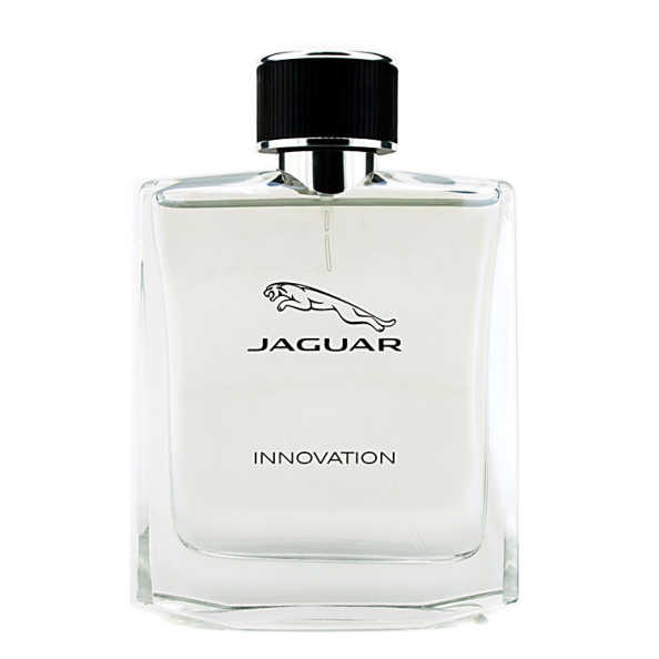 Jaguar Innovation Perfume Masculino - Eau de Toilette 100ml