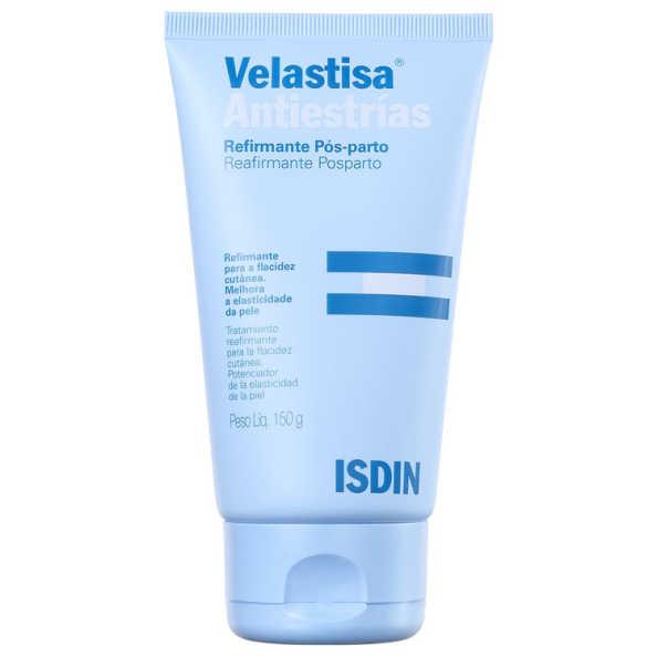 ISDIN Velastisa Antiestrias - Creme Firmador Pós-Parto 150g
