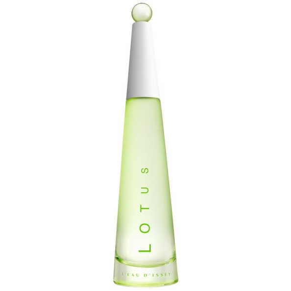 Issey Miyake Perfume Feminino L'Eau d'Issey Lotus - Eau de Toilette 50ml