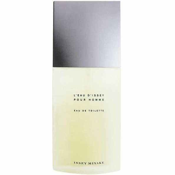 Issey Miyake Perfume Masculino L'Eau d'Issey Pour Homme - Eau de Toilette 75ml