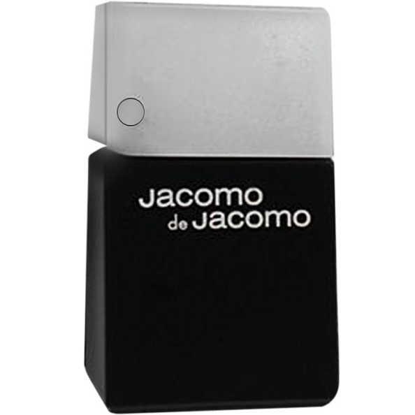 Jacomo de Jacomo Eau de Toilette - Perfume Masculino 100ml