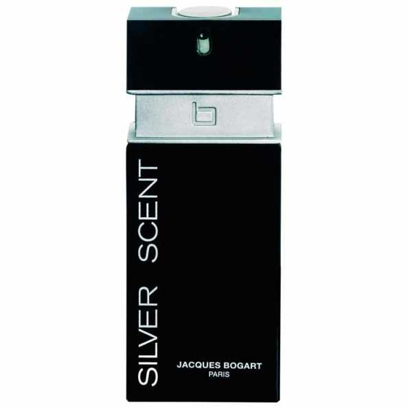 Silver Scent Homme Jacques Bogart Eau de Toilette - Perfume Masculino 100ml