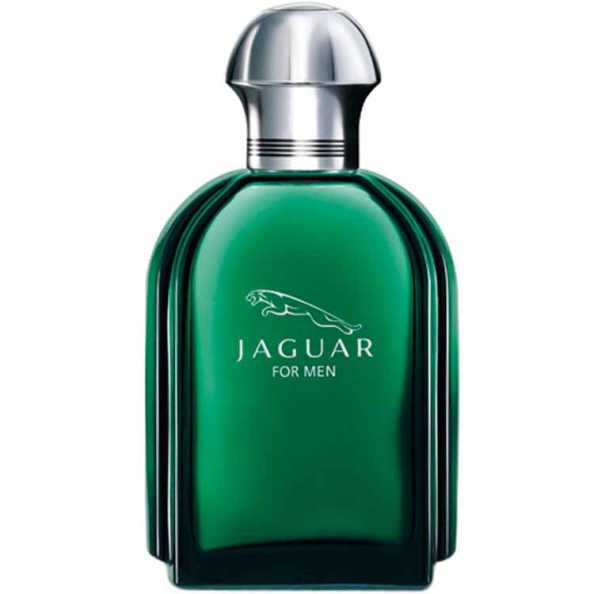 Jaguar For Men Eau de Toilette - Perfume Masculino 100ml