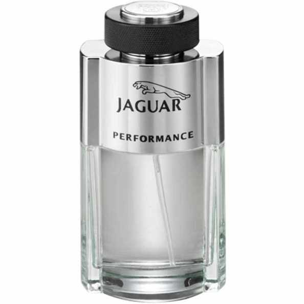 Jaguar PerFormance Jaguar Eau de Toilette - Perfume Masculino 40ml