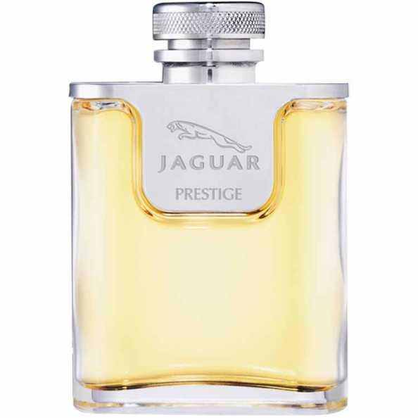 Jaguar Prestige Eau de Toilette - Perfume Masculino 50ml