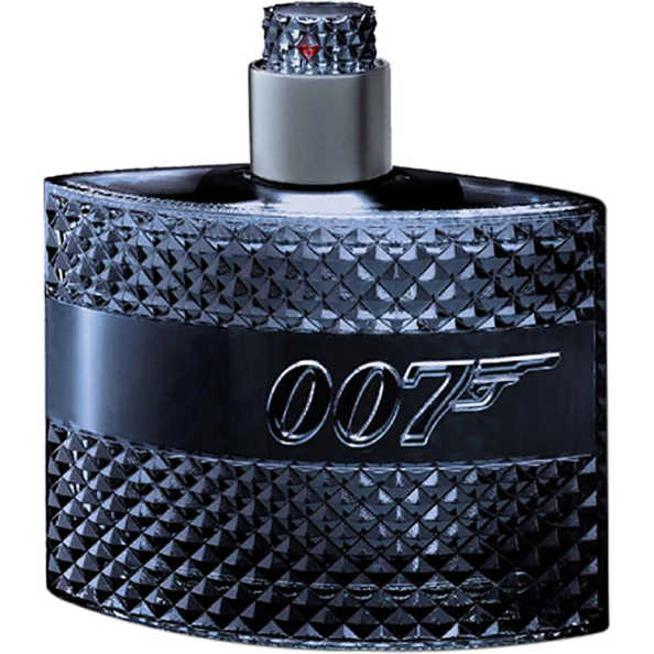 007 James Bond Eau de Toilette - Perfume Masculino 75ml