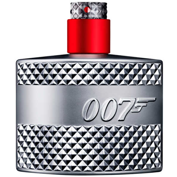 007 Quantum James Bond Eau de Toilette - Perfume Masculino 30ml