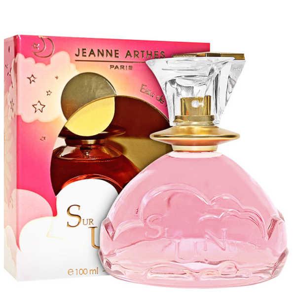 Jeanne Arthes Perfume Feminino Sur Un Nuage - Eau de Parfum 100ml