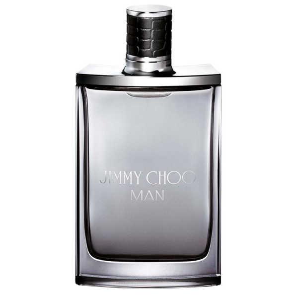 Jimmy Choo Man Eau de Toilette - Perfume Masculino 100ml