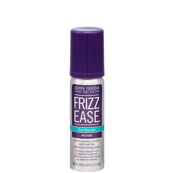 John Frieda Frizz-Ease Curl Reviver - Mousse 56g
