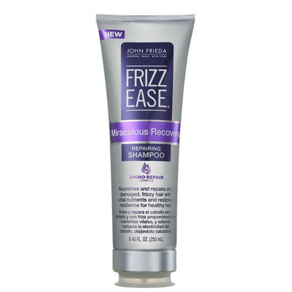 John Frieda Frizz Ease Miraculous Recovery Repairing - Shampoo 250ml