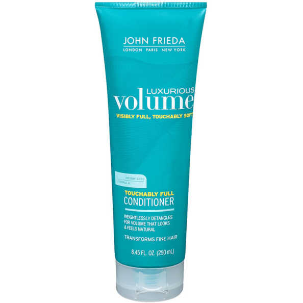 John Frieda Luxurious Volume Full Splendor Conditioner - Condicionador 250ml