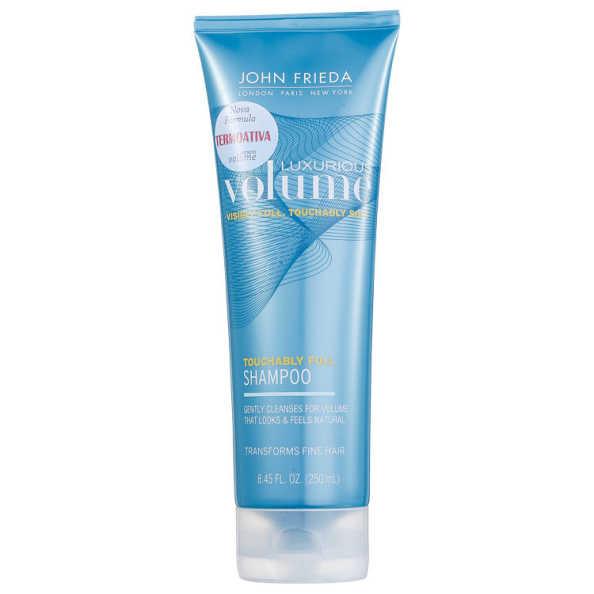 John Frieda Luxurious Volume Full Splendor - Shampoo 250ml