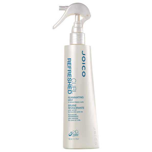 Joico Curl Refreshed Reanimating Mist - Spray Restaurador 150ml