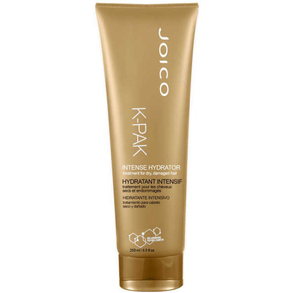 Joico K-Pak Intense Hydrator Dry Damage Hair - Tratamento 250ml