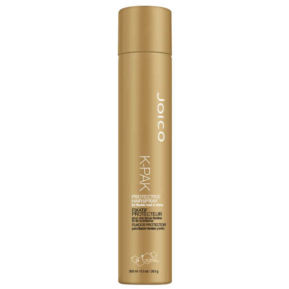 Joico K-Pak Protective Hairspray - Spray 300ml