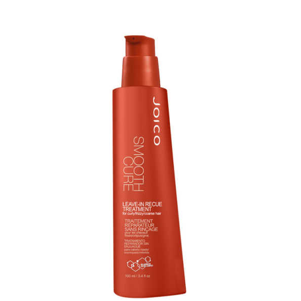 Joico Smooth Cure Rescue Treatment - Leave-In 100ml