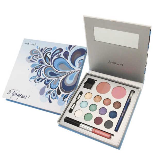 Joli Joli So Gorgeous! - Estojo de Maquiagem 130g