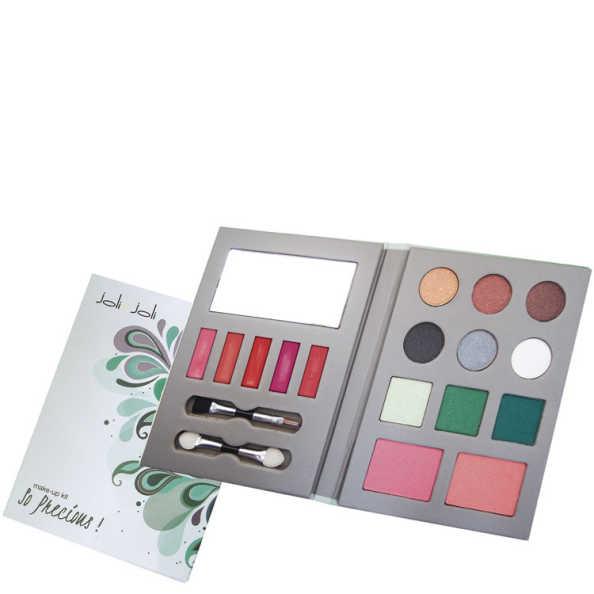 Joli Joli So Precious! - Estojo de Maquiagem 130g