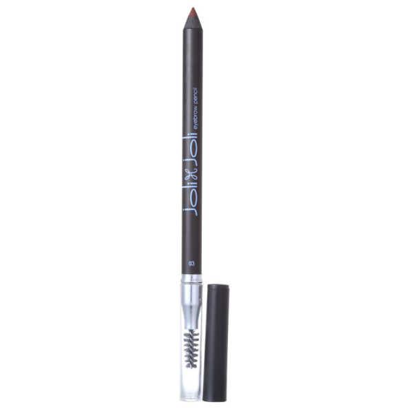 Joli Joli Eyebrow Pencil 003 Light Brown - Lápis para Sobrancelha