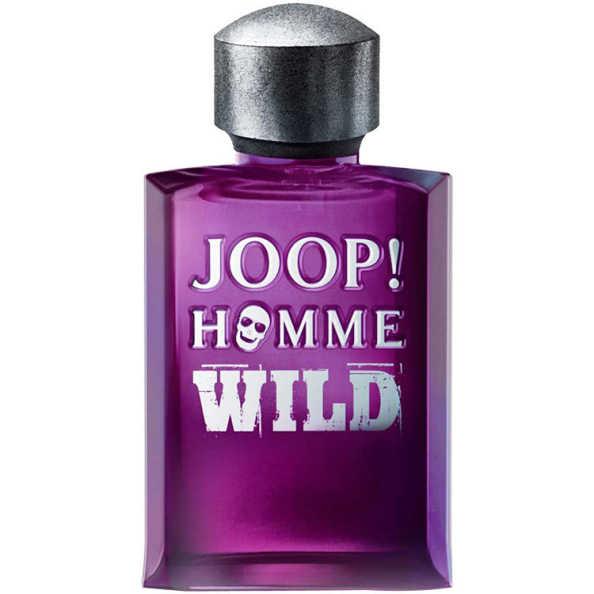 Joop! Homme Wild Eau de Toilette - Perfume Masculino 75ml