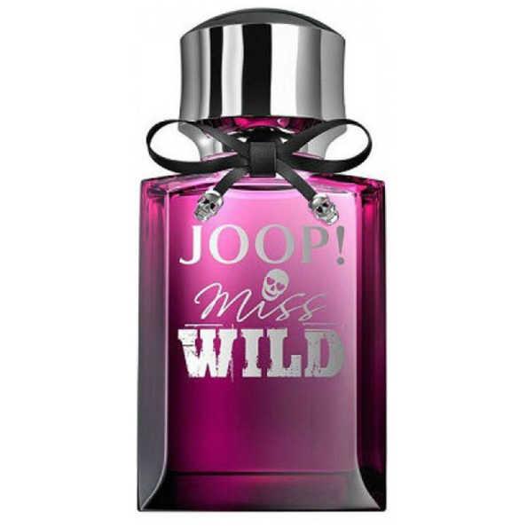 Joop! Miss Wild Eau de Parfum - Perfume Feminino 50ml