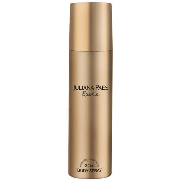 Juliana Paes Exotic - Desodorante Feminino 150ml