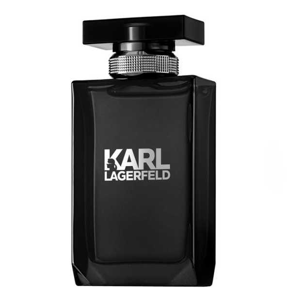 Karl Lagerfeld For Him Eau de Toilette - Perfume Masculino 100ml