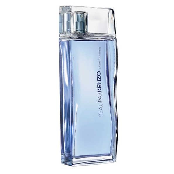 L'Eau Par Homme Kenzo Eau de Toilette - Perfume Masculino 50ml