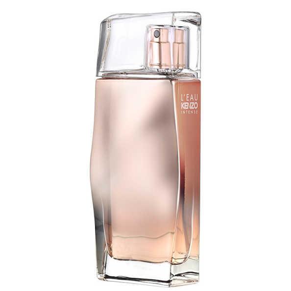 Kenzo Perfume Feminino L'Eau Intense Pour Femme - Eau de Parfum 50ml