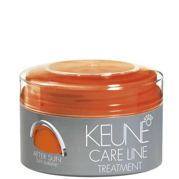 Keune Care Line Sun Sublime After Sun Treatment - Máscara 200ml
