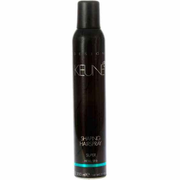 Keune Shaping Hairspray Super - Finalizador 300ml