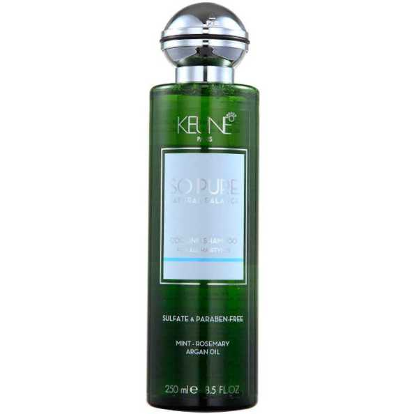 Keune So Pure Cooling - Shampoo 250ml