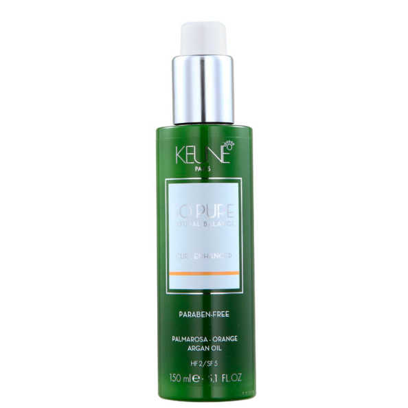 Keune So Pure Curl Enhancer - Ativador de Cachos 150ml