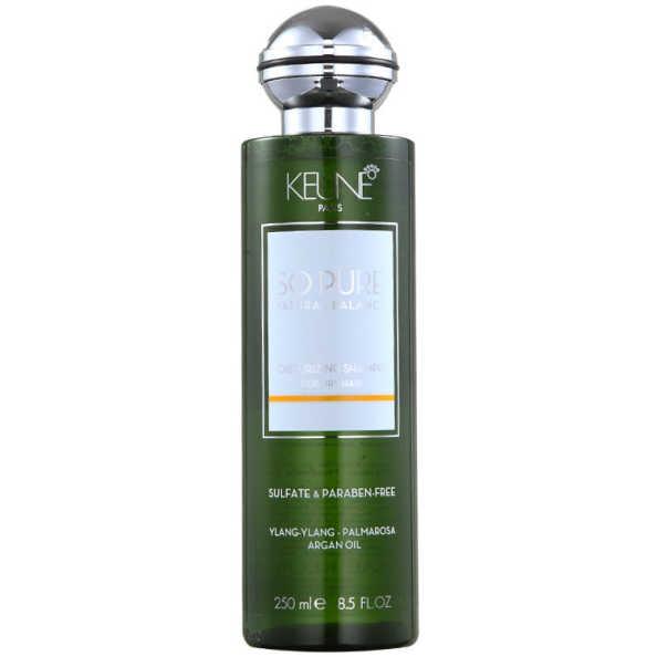 Keune So Pure Moisturizing - Shampoo 250ml