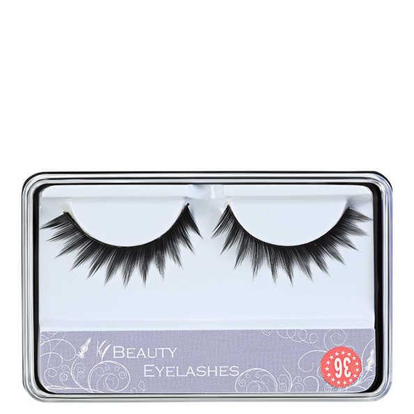 Klass Vough Beauty Eyelashes 36 - Cílios Postiços